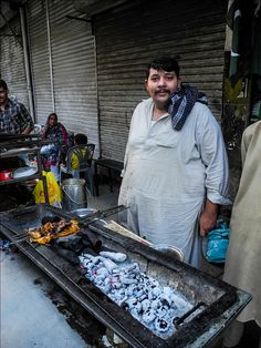 Pakistan Street Food   - Explore the World with Travel Nerd Nici, one Country at a Time. http://TravelNerdNici.com