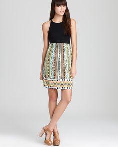 Alice & Trixie Twofer Dress - Renay | Bloomingdale's