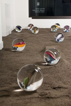 glassworks, matteo gonet