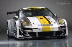 Porsche GT3-RSR