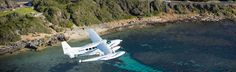 Margaret River tours by seaplane are our specialty at Swan River Seaplanes. For one of the most unique Perth luxury tours, take a trip to Margaret River.