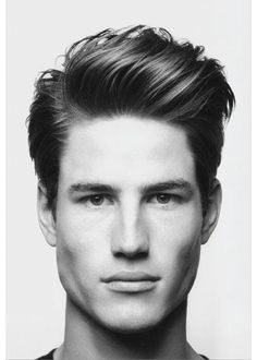 Top Mens Hairstyles 1940S Men Hairstyles  Hair  Pinterest  Men Hairstyles 1940S And