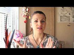 Video: Chrysanthemum cane by Mandarin Duck - #Polymer #Clay #Tutorials