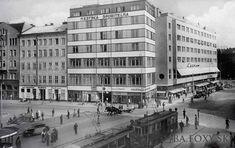 Bratislava, Ulice, Php, Multi Story Building