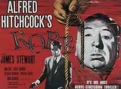 Alfred Hitchcock: 'La soga'