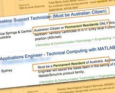 The PR PRoblem: Graduate job prospects for international students in Australia  | Meld Magazine