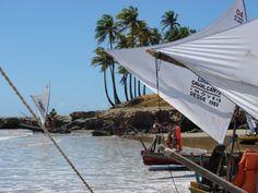 Passeio de buggy em Fortaleza: Praia da Lagoinha