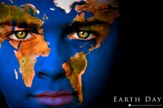 Earth Day is celebrated each year on the 22nd of April.  But why do we need it?  To remind all of us to save our home planet.  #EarthDayEveryDay #EarthDay2015