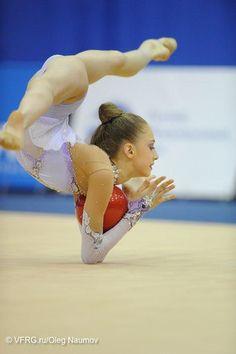 Perfect ! #ginasticaritimica ! <3