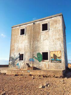 Art in Cabo Espichel 📌
