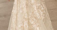 Berta Wedding Dress Collection Spring 2018 | Them, Beautiful and Wedding