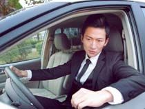 Latest Chinese News Lesson: 8 luxury cars and the image of their owners - Part 1. Kāi guì chē de rén 1. 开 贵 车 的 人 1. www.gurulu.com