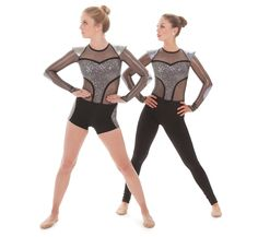 Android dance costume and custom dance costume