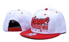NBA Miami Heat Snapback Hat (26) , wholesale for sale  $5.9 - www.hatsmalls.com