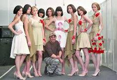 Resultado de imagem para silmar alves Bridesmaid Dresses, Prom Dresses, Formal Dresses, Wedding Dresses, Fashion, Bridesmade Dresses, Dresses For Formal, Bride Dresses, Moda