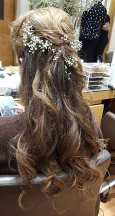 Bridal Hair Trends For 2017