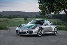 Prachtige foto's van de leukste Porsche ooit: de 911 R in volle glorie