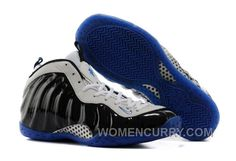 "wholesale dealer 4cf31 86243 Nike Air Foamposite One ""Concord"" Mens Basketball Shoes Top Deals X6swE5A"