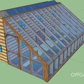 container und earthship