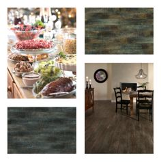 """About to host a holiday gathering? Check out our blog, """"Party Perfect Floors:""""  http://mmathomeblog.info/2016/10/party-perfect-floors/"""