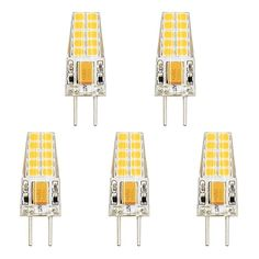 12v led light bulb bi pin jc type 3w led 30w for 12v led table lamp