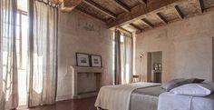 Tenuta rurale La Mainolda: residenza estiva dal 1500