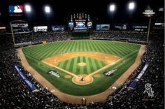 Visit all the major league baseball parks in the US. I'm 25 down with 5 more to go as of 6/2013
