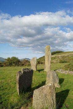 Kealkill Stone Circle © Alisdair McGuinness