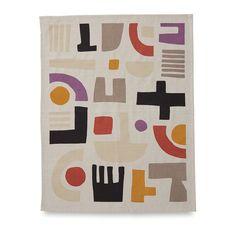 Madu Tea Towel