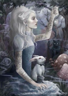 Alice                                                                                                                                                                                 More