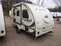 r-pad camper | 2013 r pod 176t lite weight retro camper 2621 lbs suv towable