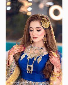 Asian Bridal Dresses, Pakistani Bridal Dresses, Indian Wedding Bride, Indian Wedding Outfits, Bridal Pictures, Bridal Pics, Pakistani Wedding Photography, Pakistani Bridal Makeup, Beautiful Dress Designs