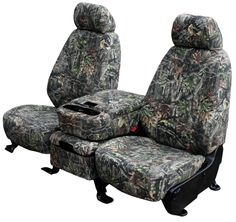 Camouflage seat covers Honda Civic Seat Covers, Toyota Tacoma Seat Covers, Ford Seat Covers, Camo Seat Covers, Truck Seat Covers, Car Seats, Jacked Up Chevy, Jacked Up Trucks, Toy Trucks