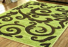 Green Rug 8 10 Grupocinco Co