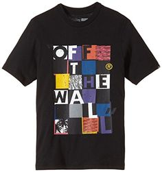 Vans Shirt B Checker Blaster II - Camiseta / camisa deportiva para niño #camiseta #realidadaumentada #ideas #regalo