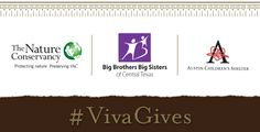 Viva Day Spa is giving back! #GivingTuesday #VivaGives