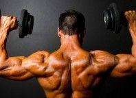 12 Muscle Building Supplements for Men