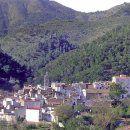 La Sierra de Espadán, Aín - Benitandús en Castellón en Levante EMV
