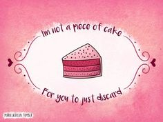Cake - Melanie Martinez by MarielKaplun