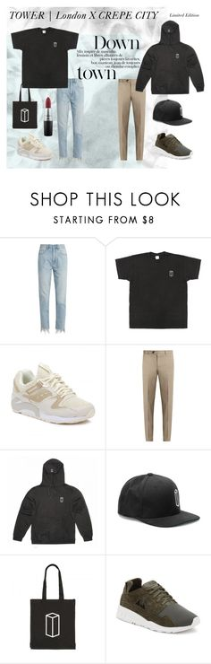 """TOWER 