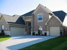 Olympia - 65' at Silver Ranch by Brighton Homes®