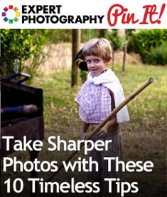 Taking sharper photos is easy when you know how, and these timeless tips will help your in your efforts. All very simple, and no photoshop involved. Photography Lessons, Photography Camera, Photography Tutorials, Photography Photos, Digital Photography, Amazing Photography, Timeless Photography, Creative Photography, Flash Photography