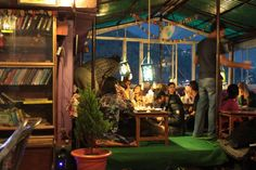 7 Eateries You Cannot Miss In Mcleod Ganj