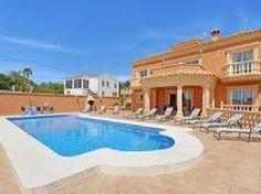 Villa magnifique, avec climatisation, et située à seulement quelques minutes de la plage de Calpe.