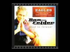 Don Felder - I Believe In You