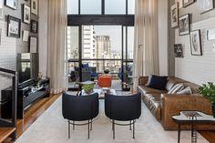 Un loft industriel et brésilien - PLANETE DECO a homes world