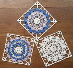 Felissimo Turkish Tile nº 25