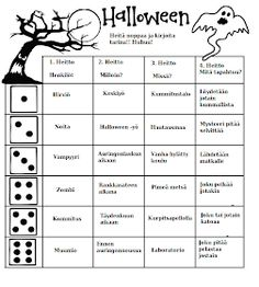 Open linkkivinkit: Tarinatunti - kirjoittaminen Halloween Games, Halloween Crafts, Learn Finnish, Finnish Language, Teachers Toolbox, Classroom Management Strategies, Teaching Tips, School Fun, Reading Comprehension