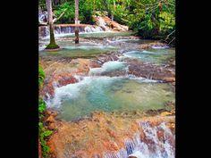 Dunns River Falls- Ochos Rios, Jamaica