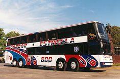 POR LOS CAMINOS DE AMERICA: septiembre 2010 Hydrogen Fuel, Train Truck, Busses, Car Wrap, Long Distance, Motorhome, Jdm, Caravan, Transportation